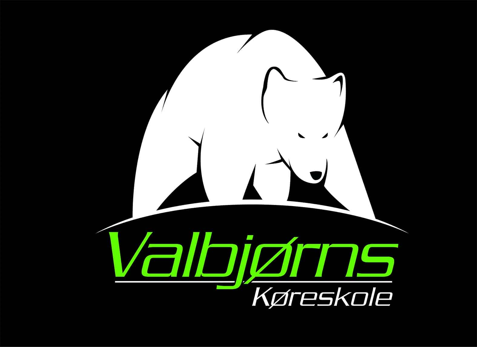 Valbjørns køreskole